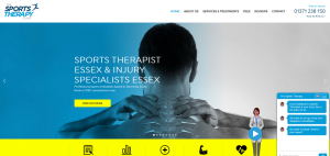 The Sports Therapy Clinic
