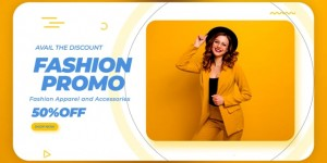 Fashion Promo Ad